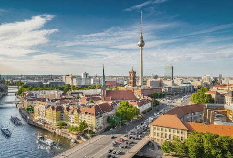 Germany Berlin 1x